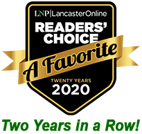 LNP Reader' Choice Logo
